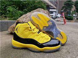 Men Basketball Shoes Air Jordan XI Retro 473