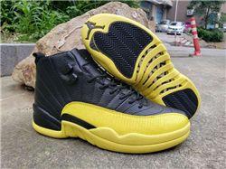 Men Basketball Shoes Air Jordan XII Retro 365