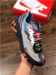 Women UNDERCOVER x Nike Upcoming React Element 87 Sneakers AAAA 308