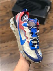 Women UNDERCOVER x Nike Upcoming React Element 87 Sneakers AAAA 311
