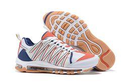 Men CLOT x Nike Air Max 97 Haven Running Shoes 502