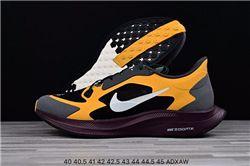 Men Nike Zoom Pegasus 35 Turbo Running Shoes AAA 405