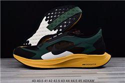 Men Nike Zoom Pegasus 35 Turbo Running Shoes AAA 408