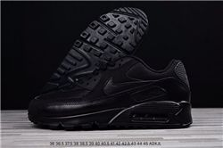 Men Nike Air Max 90 Premium SE Running Shoes AAAA 356
