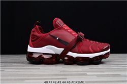 Men Nike Air VaporMax Plus Running Shoes AAA ...