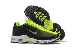 Men Nike Air Max Plus TN Running Shoes 369