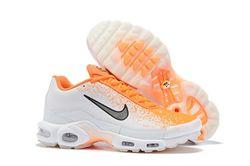 Men Nike Air Max Plus TN Running Shoes 371