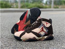 Men Patta x Air Jordan 7 OG SP