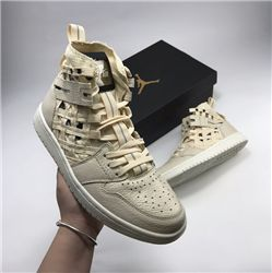 Women Sneaker Air Jordan 1 Retro AAAA 506