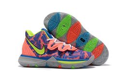Men Nike Kyrie 5 Basketball Shoes 490