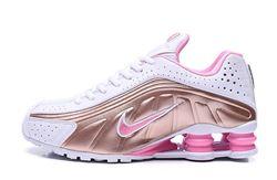 Women Nike Shox R4 Sneakers 281