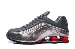 Men Nike Shox R4 OG Running Shoes 414