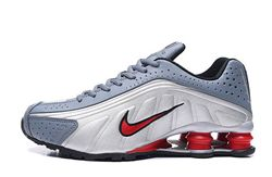 Men Nike Shox R4 OG Running Shoes 415