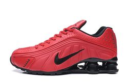Men Nike Shox R4 OG Running Shoes 417