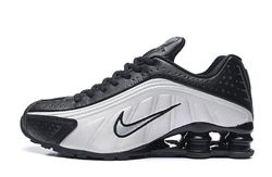 Men Nike Shox R4 OG Running Shoes 418