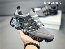 Men Nike Air VaporMax 2019 Running Shoes 296