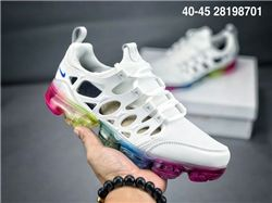 Men Nike Air VaporMax 2019 Running Shoes 298