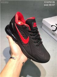 Men Nike Air Max 270 Running Shoes KPU 626