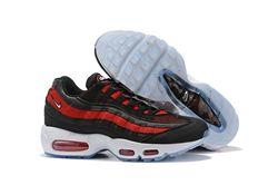 Men Nike Air Max 95 Running Shoes 383