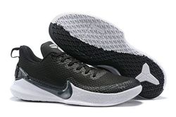 Men Nike Zoom Kobe Mamba Focus Basketball Shoes 534