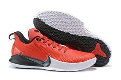 Men Nike Zoom Kobe Mamba Focus Basketball Shoes 536