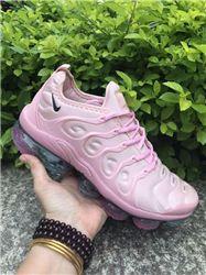 Women Nike Air VaporMax Plus Sneaker 237