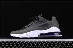 Men Nike Air Max React 270 Running Shoe AAAA ...