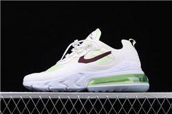 Men Nike Air Max React 270 Running Shoe AAAA 359