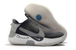Men Nike Adapt BB Basketball Shoes 297