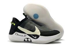 Men Nike Adapt BB Basketball Shoes 298