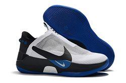 Men Nike Adapt BB Basketball Shoes 299