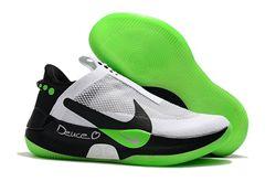 Men Nike Adapt BB Basketball Shoes 300