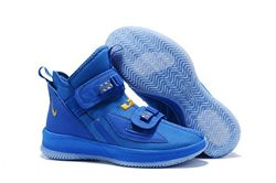 Men Nike LeBron Soldier 13 Basketball Shoes 8...
