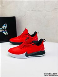 Kids Nike Zoom Kobe Mamba Focus Sneakers 336