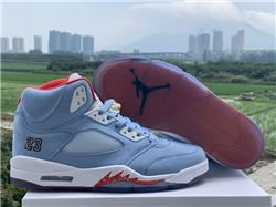 Men Basketball Shoes Air Jordan V Retro 372