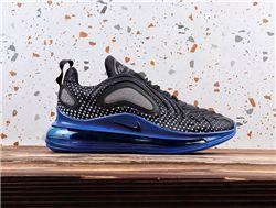 Men Nike Air Max 720 Running Shoes AAAA 260