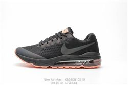 Men Nike Air Max Running Shoes 444