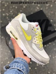 Men Nike Air Max 90 Running Shoe AAAA 357