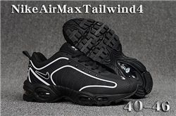 Men Nike Air Max TN Running Shoes KPU 646