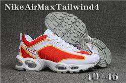 Men Nike Air Max TN Running Shoes KPU 649
