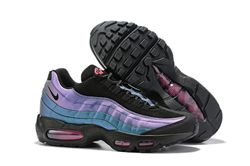 Men Nike Air Max 95 Running Shoes 385