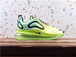 Women Nike Air Max 720 Sneakers AAAA 240
