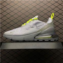 Men Nike Air Max 270 Running Shoe AAAA 360
