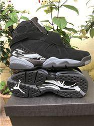 Men Basketball Shoes Air Jordan VIII Retro 219