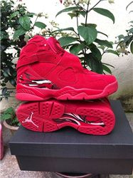 Men Basketball Shoes Air Jordan VIII Retro 221