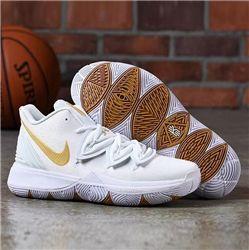 Women Nike Kyrie 5 Sneaker 262