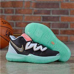 Women Nike Kyrie 5 Sneaker 263