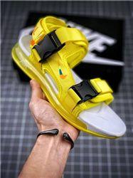Men Nike Air 720 Sandsls AAA 372