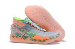 Men Nike Zoom KD 12 Basketball Shoe 528