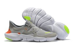 Men Nike Free 2019 Running Shoes 342